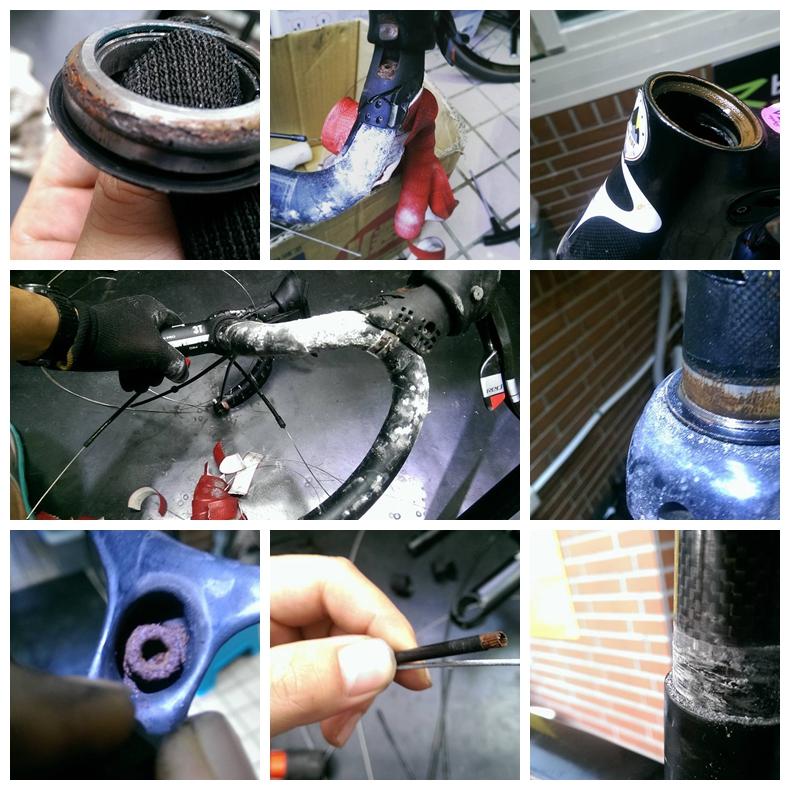 【癮單車BMP單車保養方案】+無油傳動系統 自行車保養維修