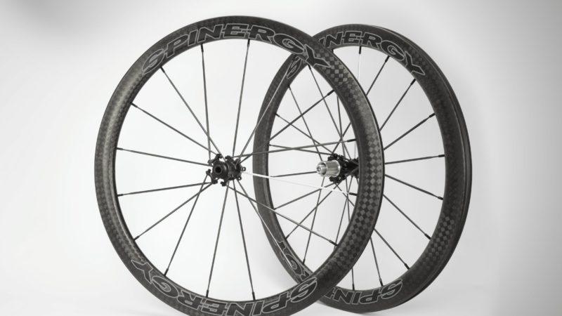 美國碳纖輪鼻祖—Spinergy 輪組 報價 售價